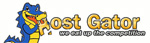 host gator - full service web hosting